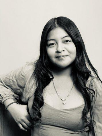 Photo of Karen Hidalgo