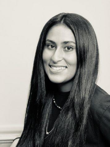 Photo of Zahra Rayani