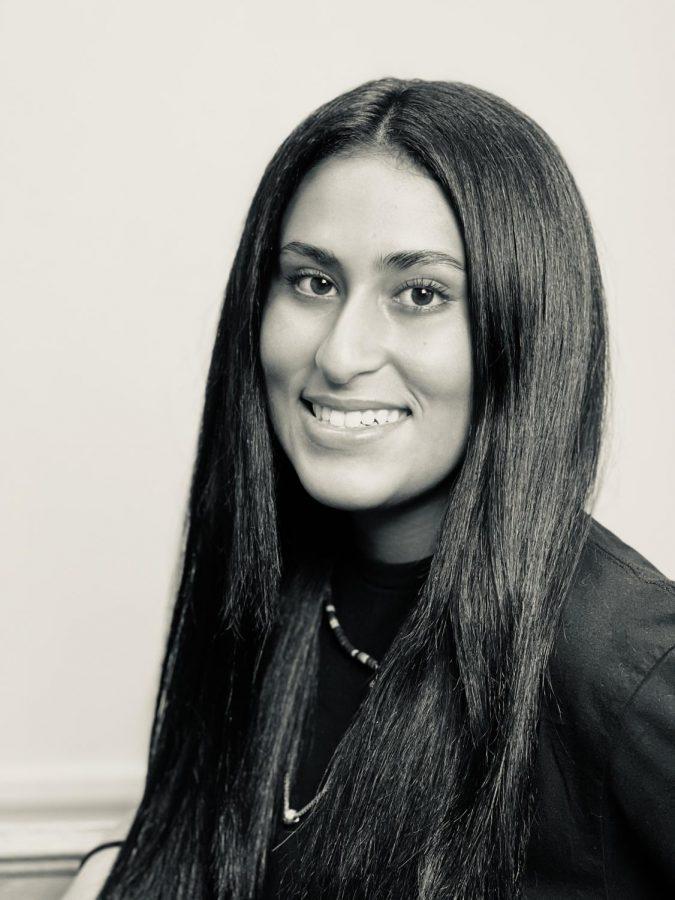 Zahra Rayani