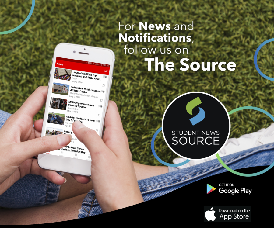 For the most convenient access to The Orange & Green News, download the app today!