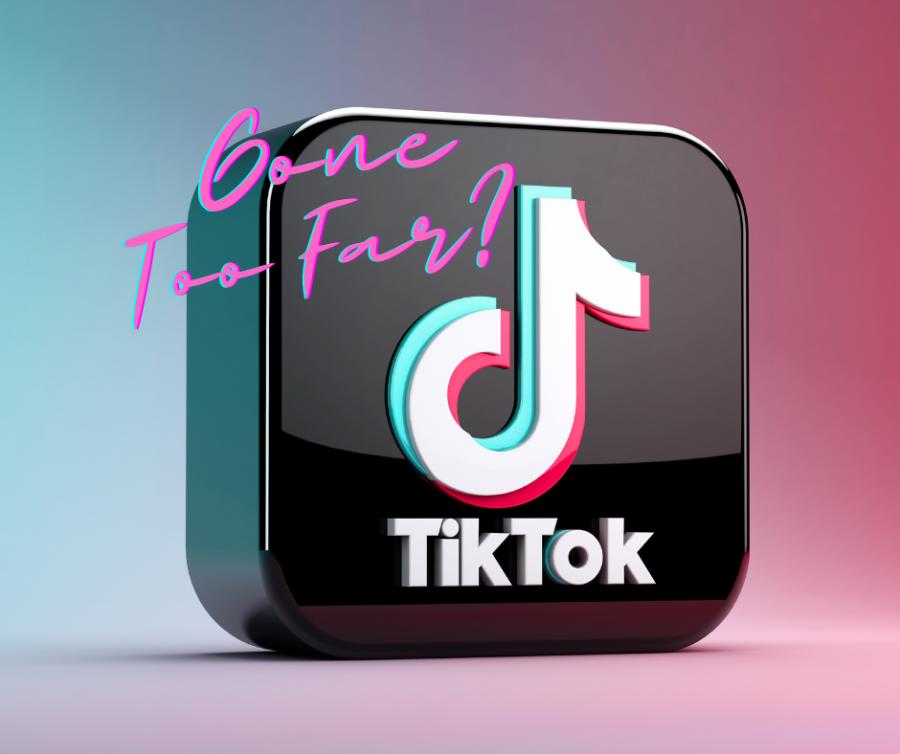 Tik Tok Trend- Devious Licks
