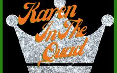 The HoCo Edition of Karen in the Quad